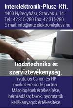 Interelektronik-Plusz  Kft.